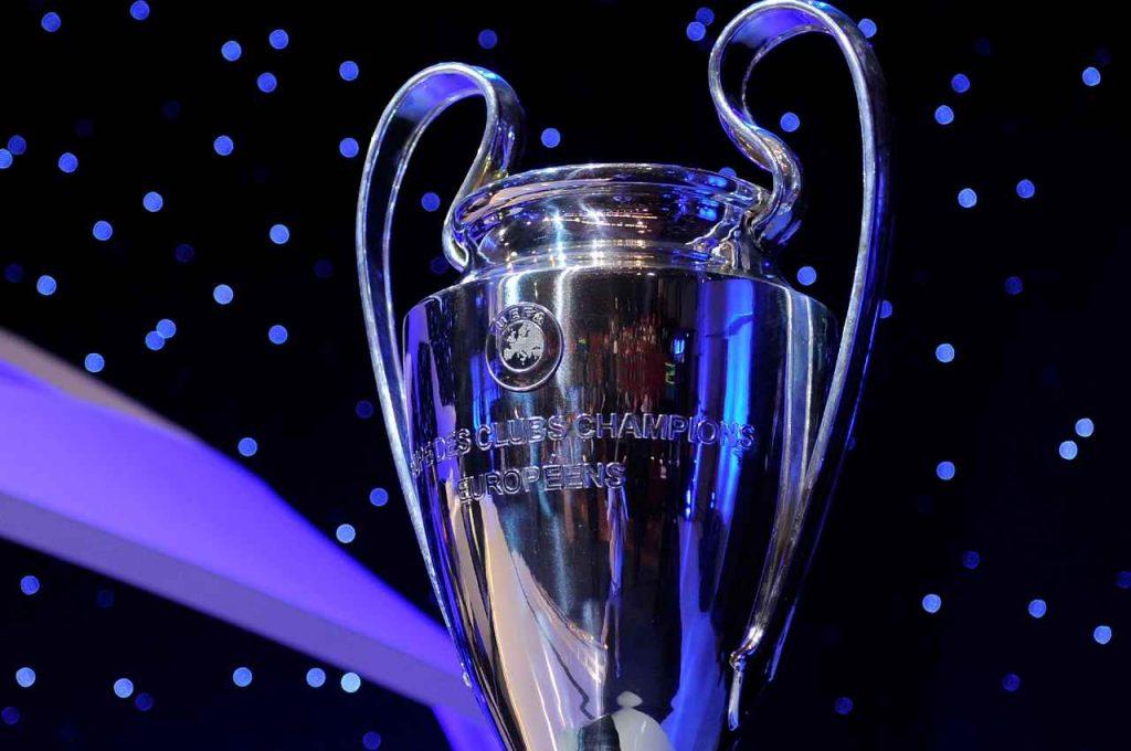 Champions League 2021 Tabelle