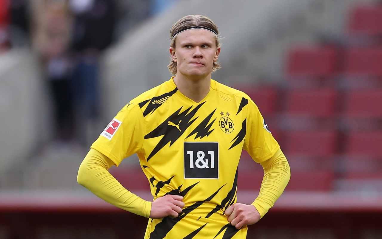 Borussia Dortmund, c'è un tifoso d'eccezione: il messaggio social ...