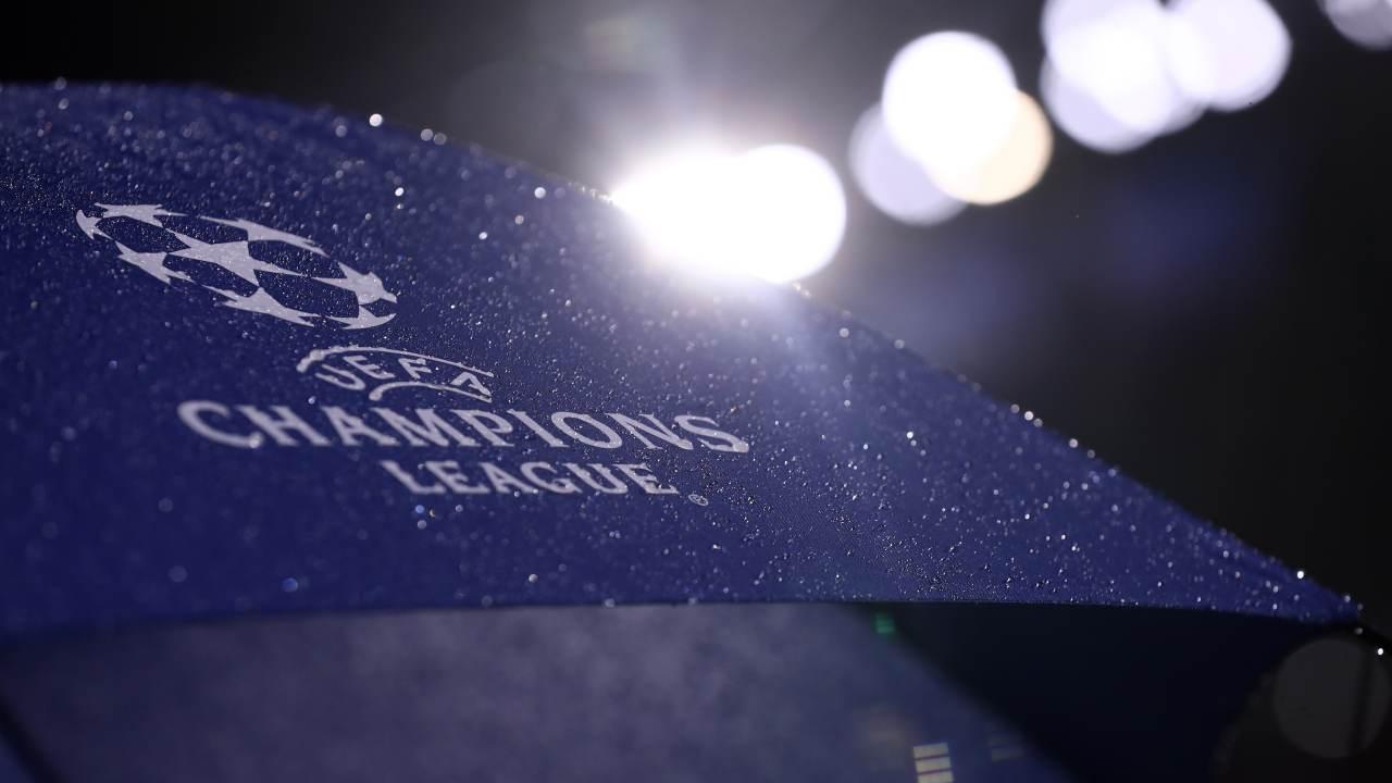 Champions League 2021 Halbfinale Auslosung