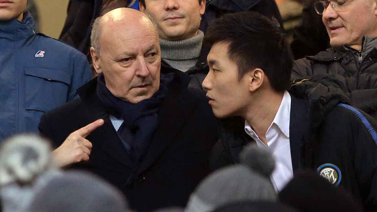 Zhang e Marotta