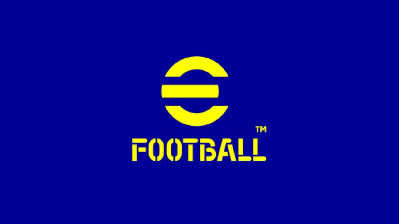 Logo Pes 2022