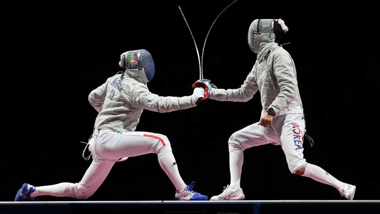 Alle Olimpiadi di Tokyo