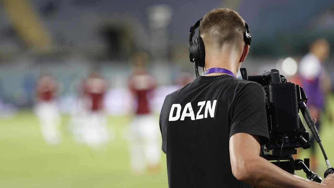 Dazn Operatore