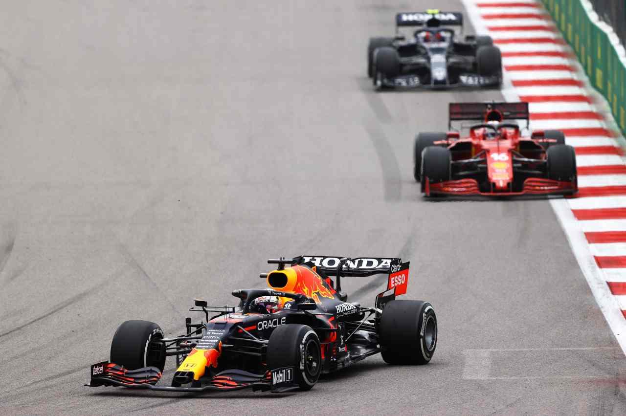 Gran Premio Sochi