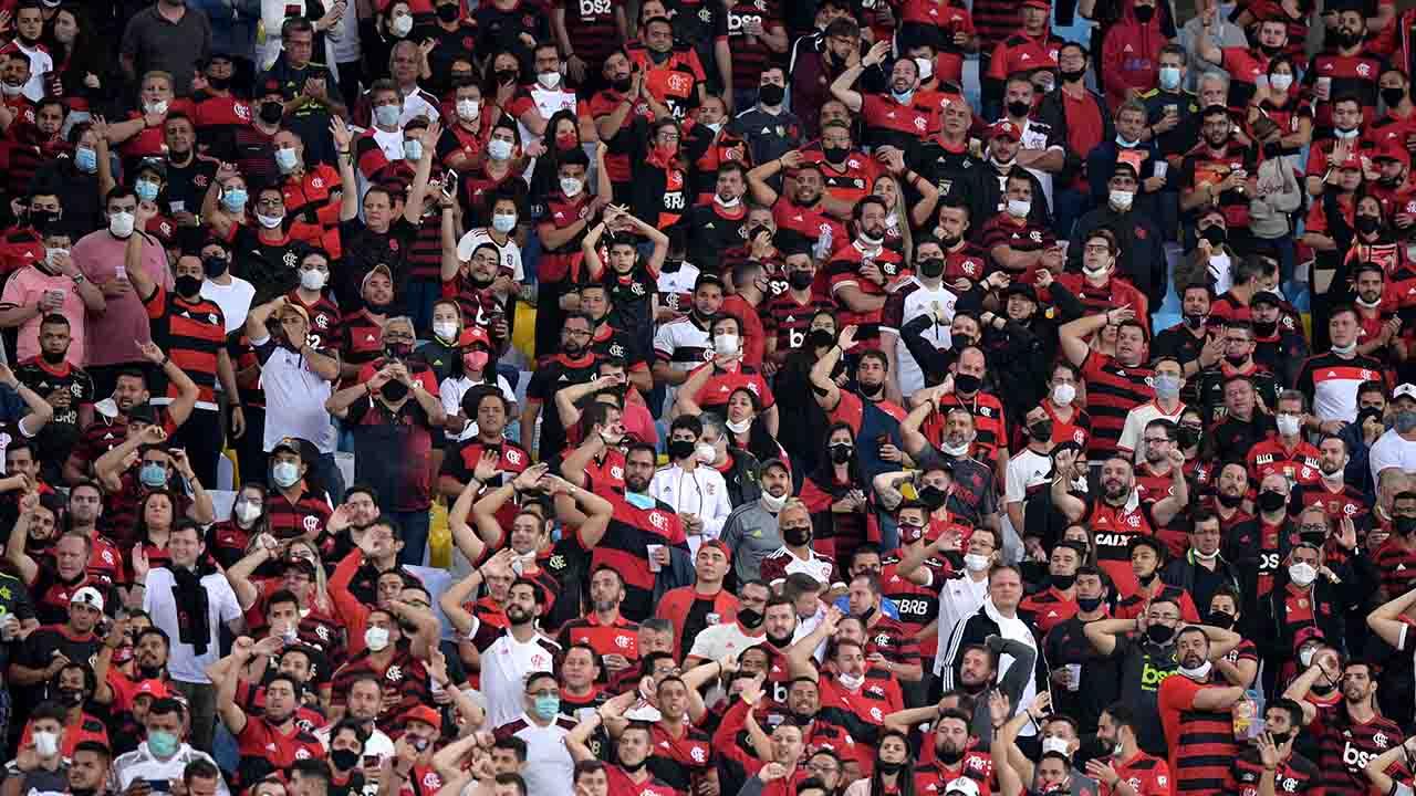 Libertadores Flamengo