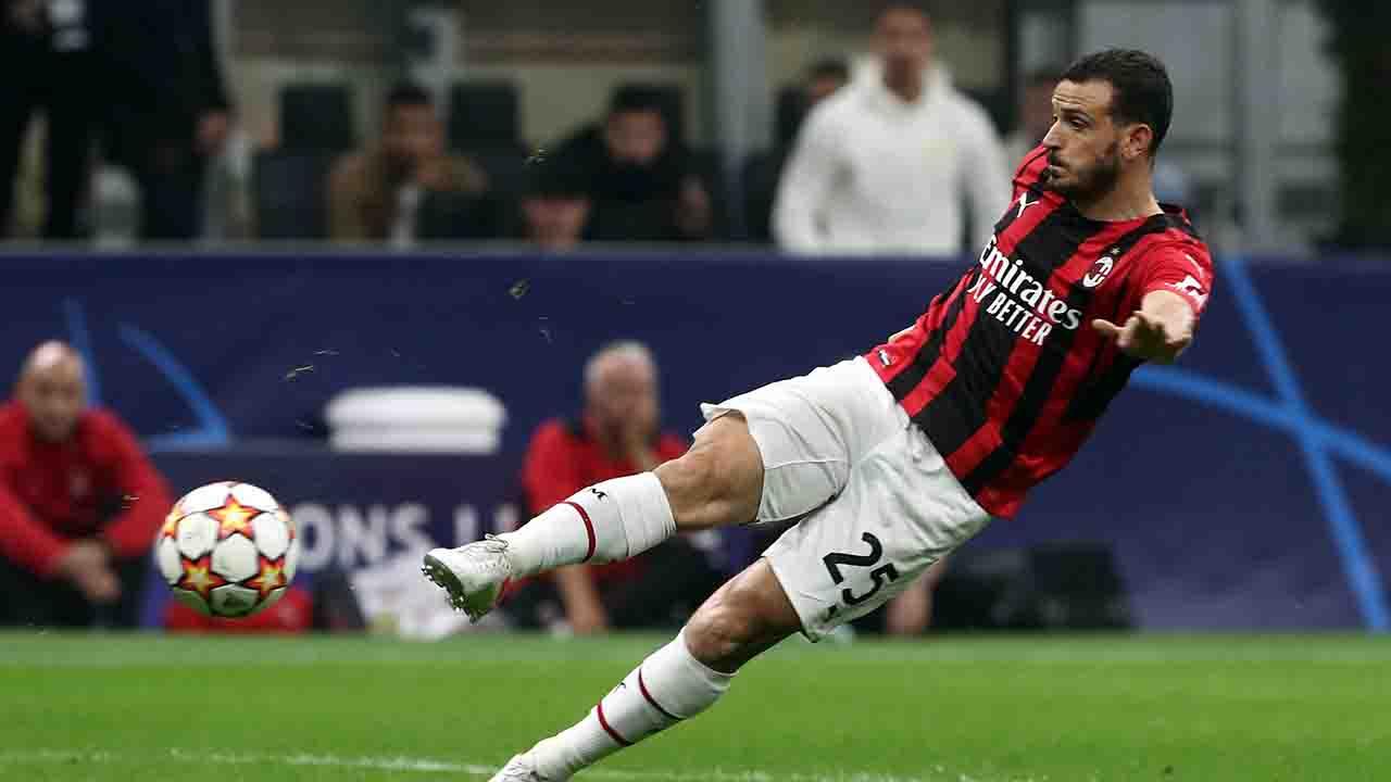 Milan Florenzi