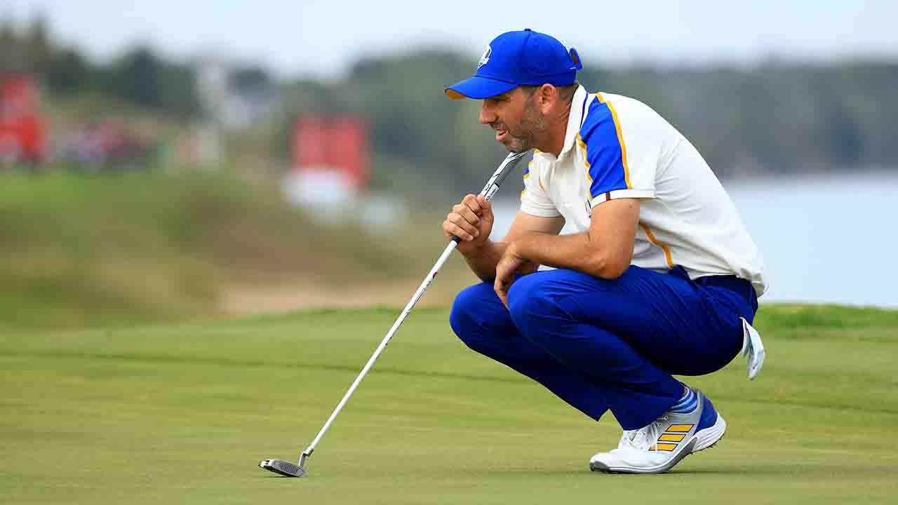 Golf Ryder Cup