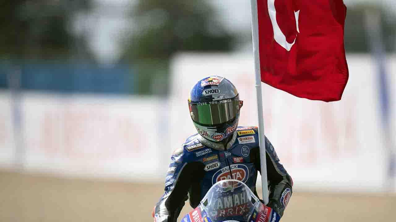 Superbike Jerez Razgatlioglu