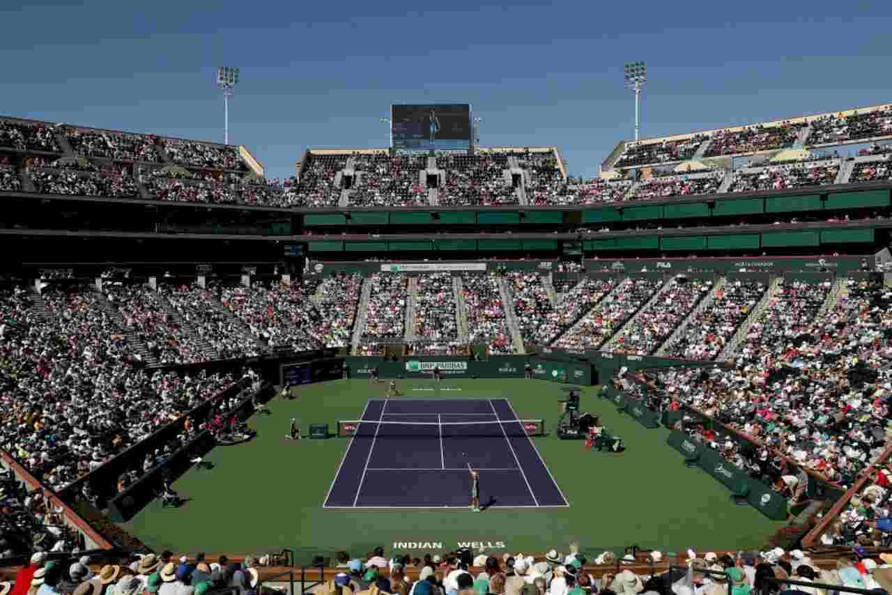 Tennis su Sky