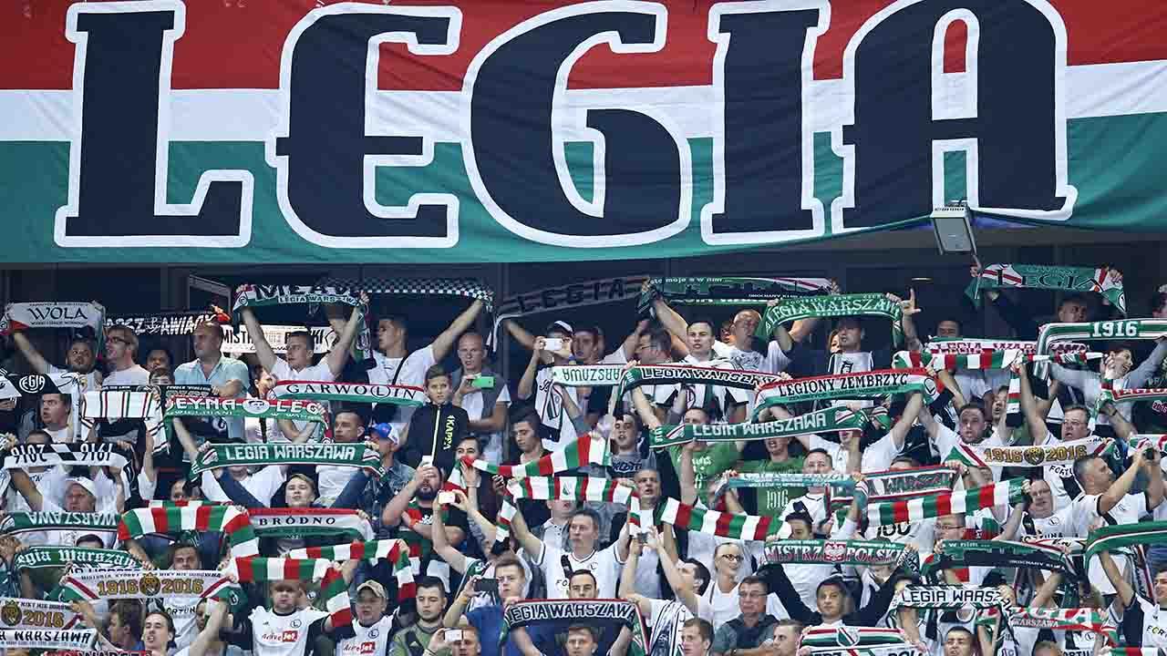 Napoli Legia