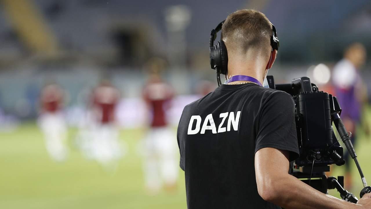 Operatore Dazn