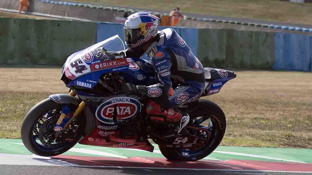 Superbike Portogallo